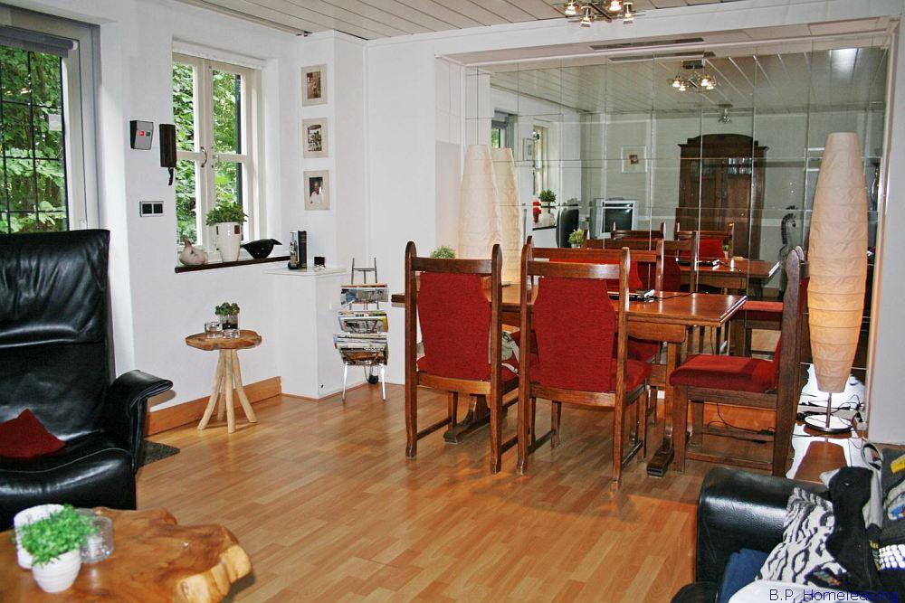 huis huren inclusief meubilair
